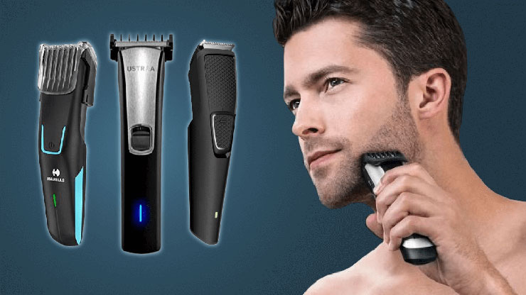 Top 15 Best Beard Trimmer for Men to buy in India