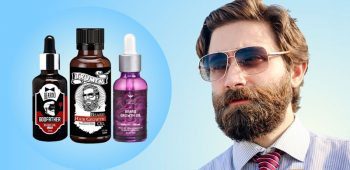 Best Beard Growth Oil in India That Will Give You A Macho Bearded Look