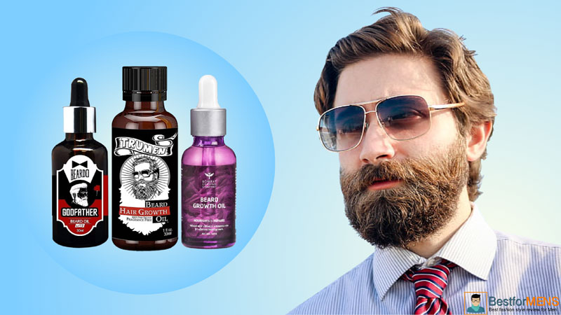 Best beard oil for beard growth and thicken in India