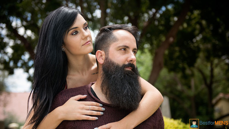 How to grow thick beard and mustache faster naturally at home