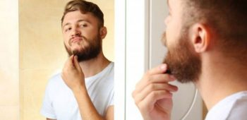 Best Effective Ways to Make White Beard Black Naturally Permanently at Home